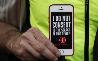 How technology can revitalize the Fourth Amendment